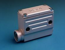 ISR High Performance CNC Billet Aluminum Rear Brake Master Cylinder for Harley-Davidson 21-009