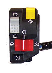 K&S Honda TRX OEM Style Handlebar Switch Switchpack 12-0052