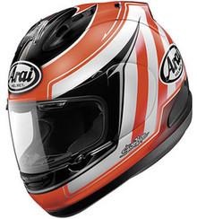 Arai Corsair V Nicky Hayden 3 Helmet
