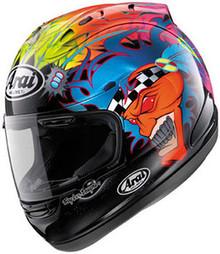 Arai Corsair V Russell Helmet