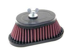 K&N Air Filter for Suzuki DR350