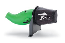 Kawasaki KFX450 ATV Performance Intake System by Fuel Customs