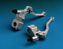 ISR Universal Cable Clutch Lever Assembly Increased Pull 71-004