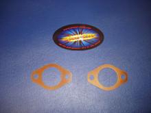 Norton Commando Inlet Manifold Heat Insulator Spacers
