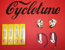 1972-1977 Honda CB350F and CB400F Tune Up Kit By Cycletune