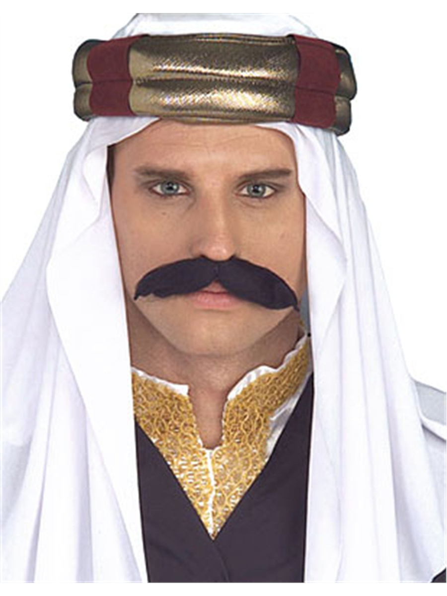 Hassansin Deluxe Adult Costume Prince of Persia