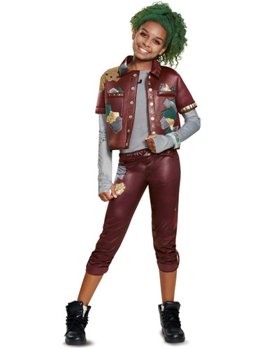 Disney Zombies Eliza Classic Girls Costume PREORDER