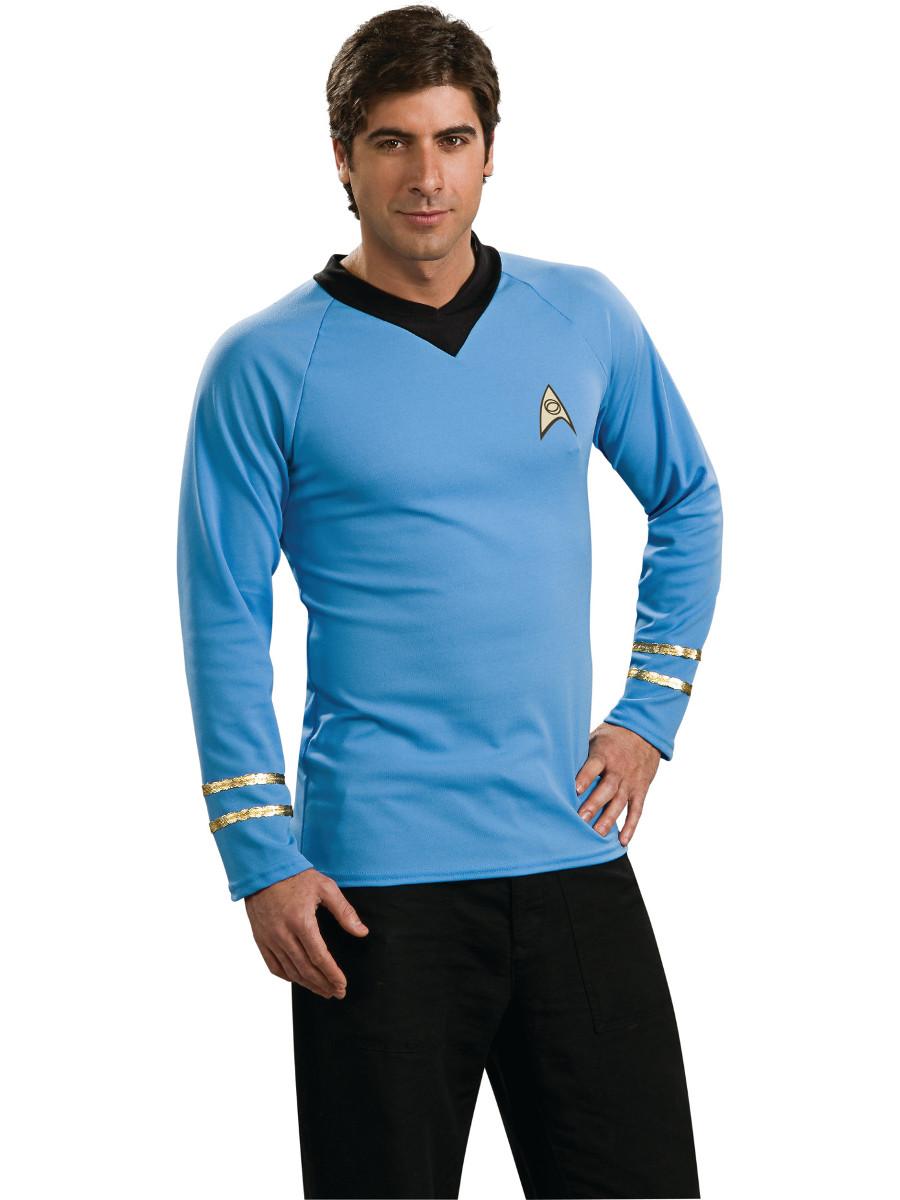 spock costume heritage Grand
