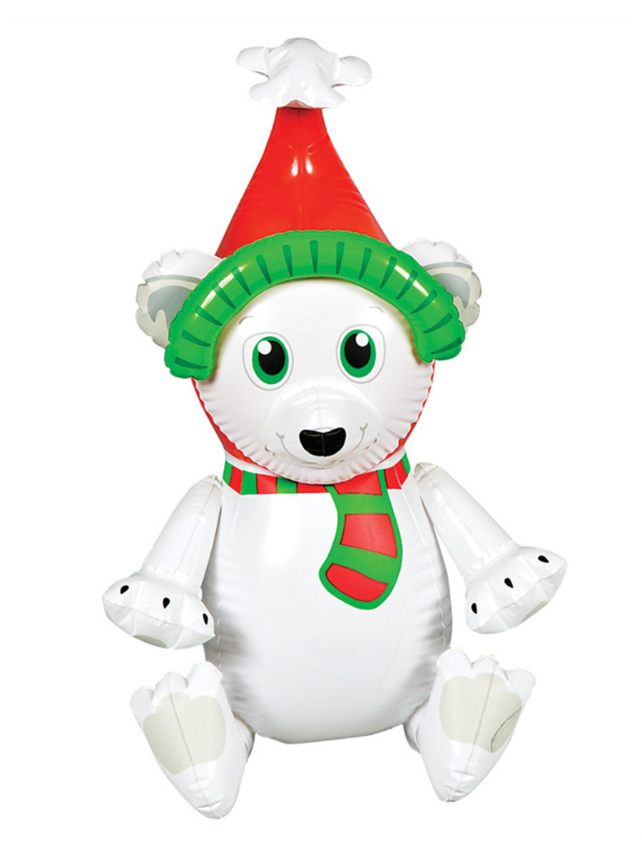 Inflatable Christmas Characters
