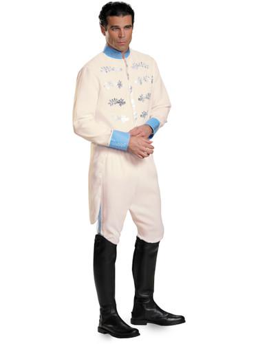 ... Menu0027s Prince Charming Cinderella Costume. //d3d71ba2asa5oz.cloudfront.net/13000039/images/dc87047-  sc 1 st  BlockBuster Costumes & Menu0027s Prince Charming Cinderella Costume