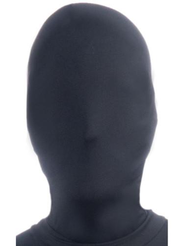 Black Nylon Mask