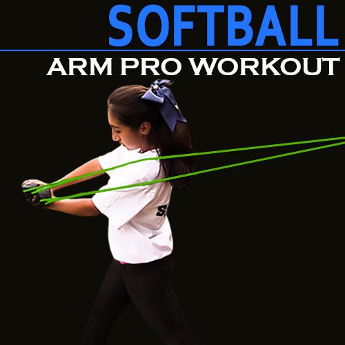 ArmPro Bands Resistance Bands Training Tool Softball Baseball Sports /& Fitness