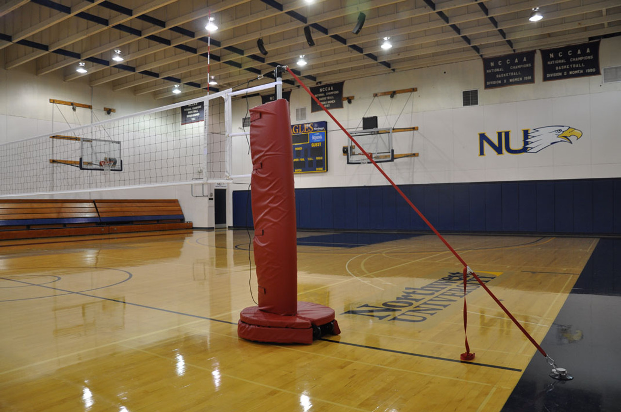 Vb Rag System Roll Away Above Ground Game System