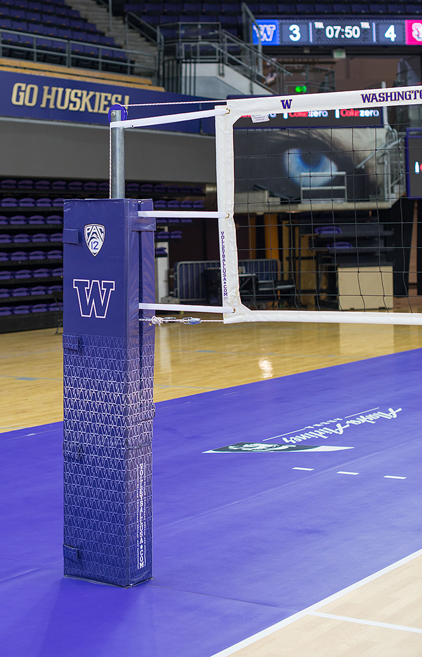 indoor volleyball systems