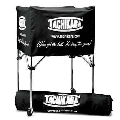 Tachikara Deep Basket Style Ball Cart