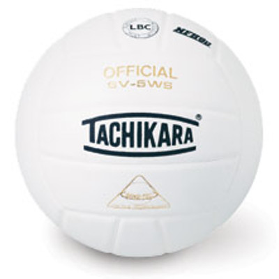 "Tachikara SV5WS ""Super Soft"" White"
