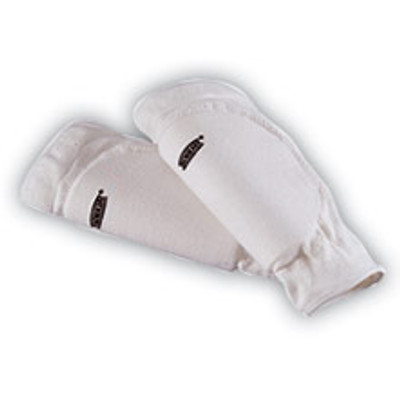 Tachikara 2000 Low Profile Knee Pads White