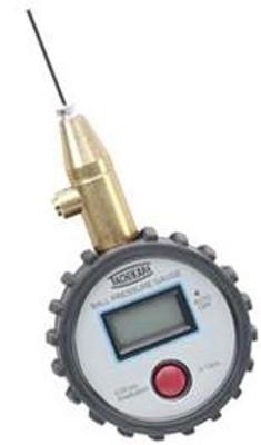 Tachikara - Digital Air Pressure Gauge