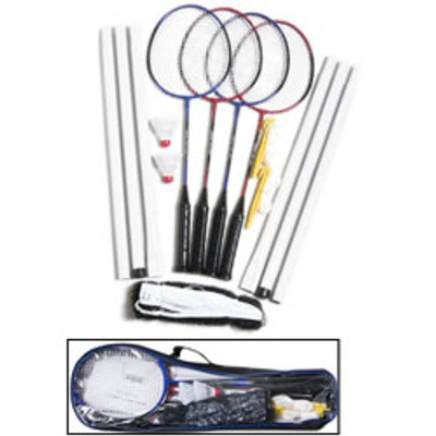 Complete Badminton Set