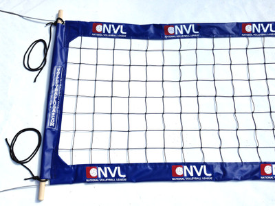 "NVL-PBN4: 4"" Professional Pro Beach Power Net"