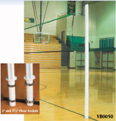 "VB0050 Universal 2 3/8"" Game Standard System"