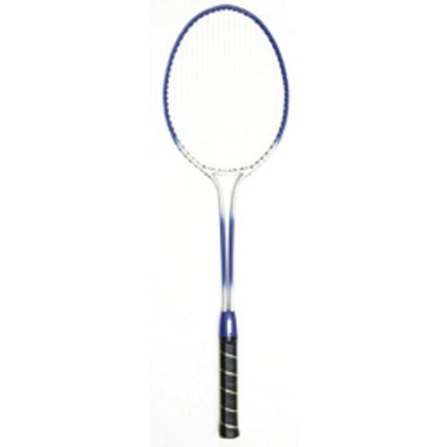 Twin Handle Badminton Racquet