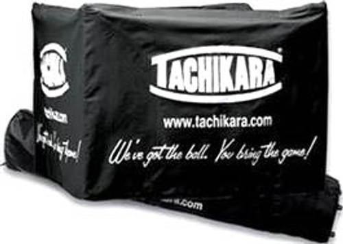 Replacement Tachikara Deep Basket Nylon Ball Cart Bag