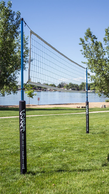 Cobra Volleyball Net System
