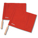 Linesman Flags Red