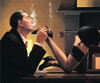 Fetish by Jack Vettriano