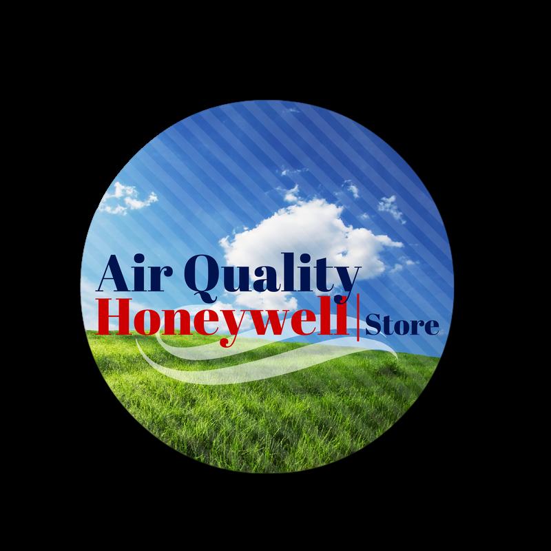 Air Quality Honeywell Store Logo