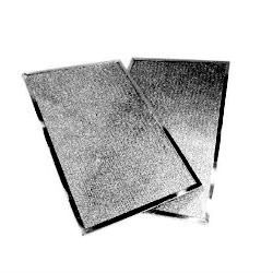203370 - 20x10 - Pre Filter, NO SPRING CLIPS  (2 Pack)
