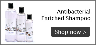 Eye Envy All Natural Shampoo