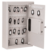 Electronic Keypad Key Cabinet Safe