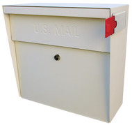 Residential Locking Mailbox