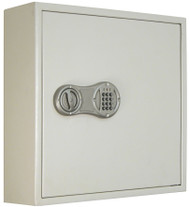 Locking Medicine Cabinet With Combination Lock