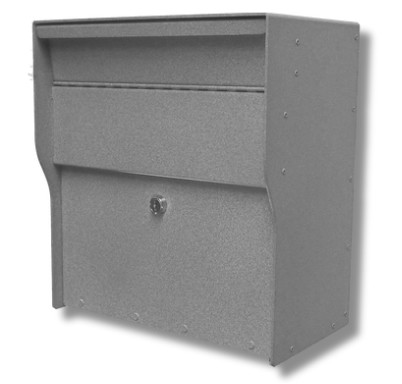Payment Drop Box Wall Mounted Locking Drop Boxes