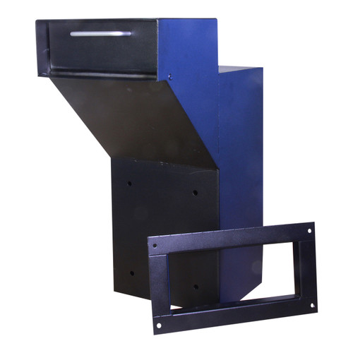 Lovely High Security Drop Box With Face Plate PVNDPRO903
