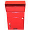 Extra Large Outdoor Secure Payment Drop Box front view