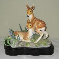 Young And Free Fawns With Base 500-14