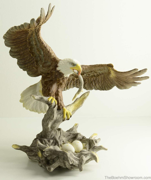 Boehm New Generation Eagle Hallmark 40415