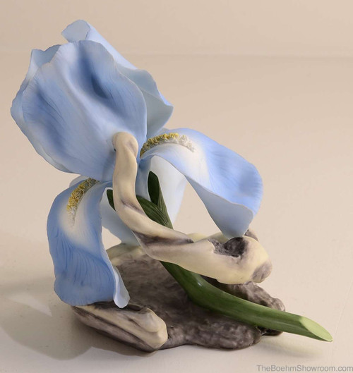 Boehm Point Breeze Iris Hallmark 250-58