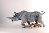 Black Rhinoceros 10073