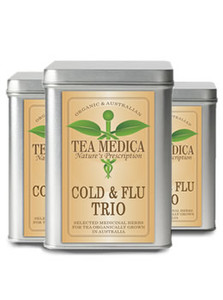 Cold & Flu Trio