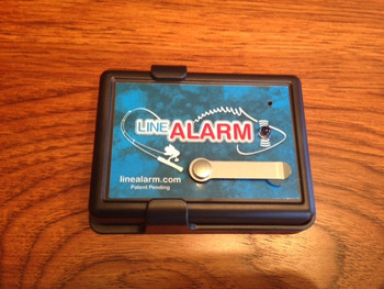 Line Alarm every fish house needs them!