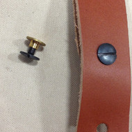 Replacement HARDWARE for MASTER'S Holsters