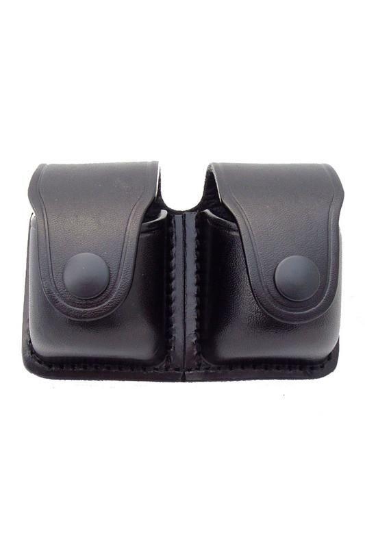 Premium Leather Double Speedloader Case Www Holsterama Com