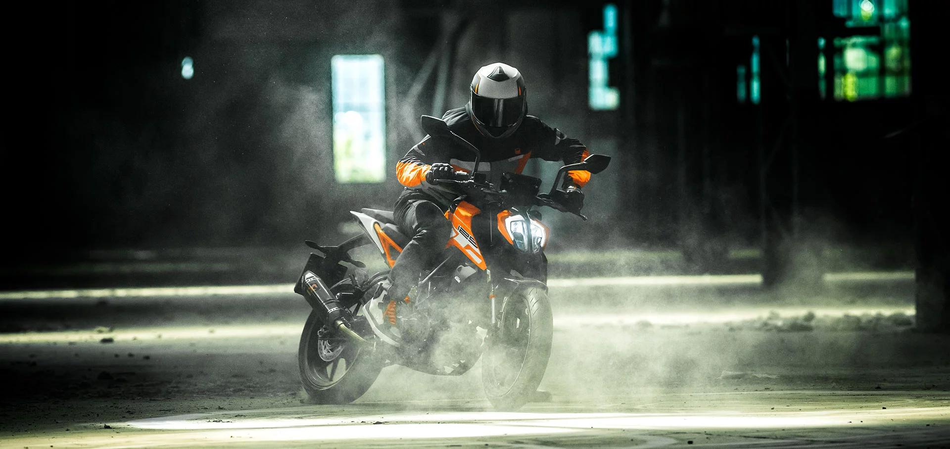 KTM 125 DUKE 2019