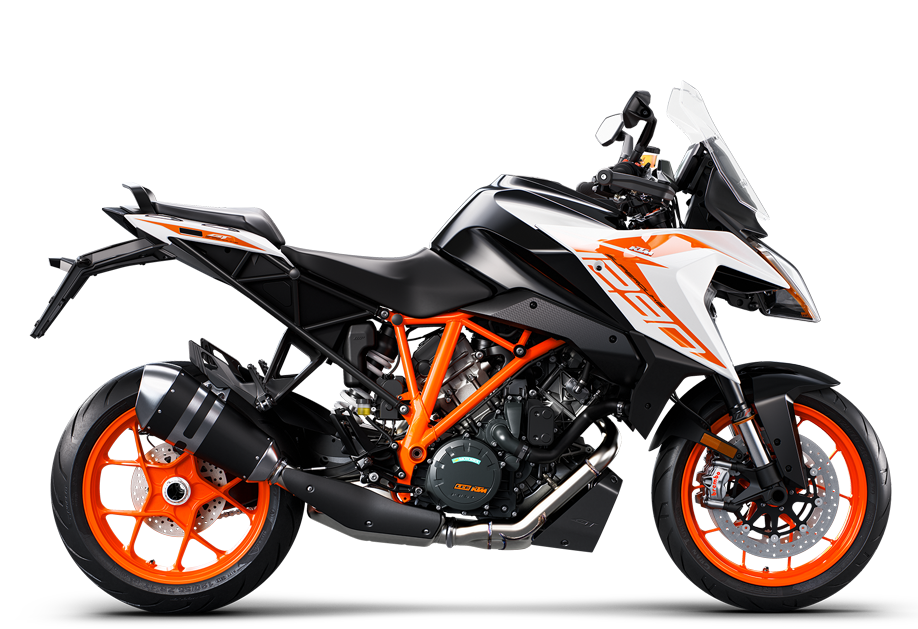 KTM 1290 SUPER DUKE GT ORNAGE 2019