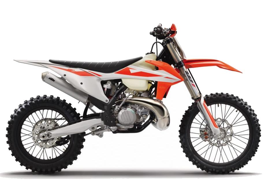 KTM 250 XC 2019